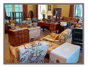 Estate Sales - Caring Transitions of the Grand Valley